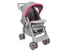 Carrinho de Bebê Pegasus para crianças até 15 kg - Galzerano