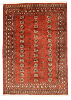 Pakistan Bokhara 2ply-matto 165x233