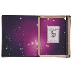 Abell 901a iPad cases #space #universe #galaxy #stars #nebula #planets #spacetravel #hubble #nasa #hubbleimages #astronaut #themilkyway