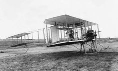 FLIGHT 1910:  Savary