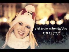 KRISTIE - Už je tu vánoční čas Youtube, Movie Posters, Movies, Films, Film Poster, Cinema, Movie, Film, Movie Quotes