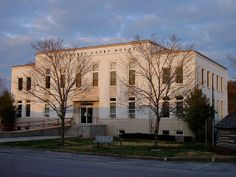 Images of Ozark County Missouri | Ozark County Courthouse (Gainesville, Missouri)