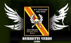 BERRETTI VERDI | Berretti Verdi - Schio
