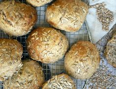 Bread Baking, Bread Recipes, Brunch, Snacks, Cookies, Diabetes, Ideas, Baking