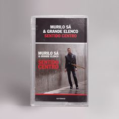 Murilo Sá - Selo180 - Ugh! Serrano