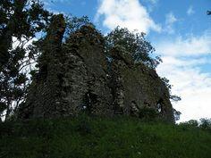 crawford castle scotland | Crawford Castle | Flickr - Photo Sharing!