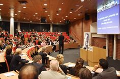 Watch the latest video of The NetworKing Academy at Nyenrode Business University: For professionals who want to develop their Networking skills by gaining experience and achieving results.