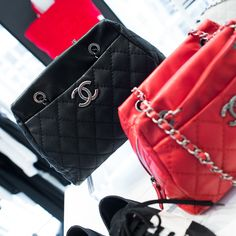 Chanel Bags and Accessories for Spring 2013 (15)