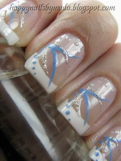 Happy Nails: nail art
