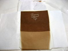 Vintage 1960s nylon stockings hosiery 6 pair by VintageRoseTattoo