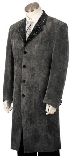 Long Zoot suits for sale – Buy mens striped pattern suit Velvet Blazer Mens, Velvet Suit, Mens Fashion Suits, Mens Suits, Zoot Suits, Tailored Suits, Trajes Zoot, Suit Guide, Style Costume Homme