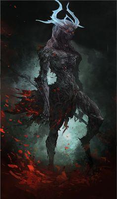 "The Bishop's ""Beast of Revelation"" Form"