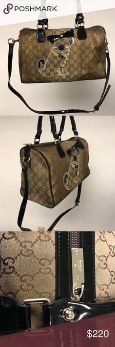 7dca9087ce3 18 Best Louis images   Beige tote bags, Bracelets, Couture bags