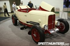 Event>>america's Most Beautiful Roadster - Pt.2 - Speedhunters