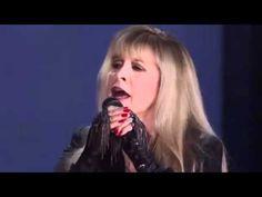 "Sheryl Crow  And  Stevie Nicks  "" Landslide """