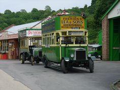 125 Southdown Bus