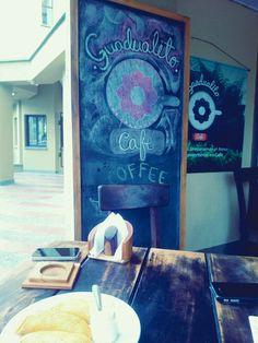 Para disfrutar un rico #café en #ArmeniaCo