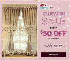 Beddinginn 7th Anniversary Sale! 7th Anniversary, Curtains For Sale, Shop Now, Home Improvement, World, Products, The World, Home Repair, Home Improvements