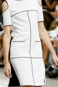 Chanel, Весна-лето 2014, Ready-To-Wear, Париж