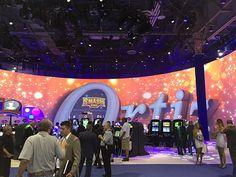 Ortiz Gaming ingresa a una nueva era luego de G2E 2015