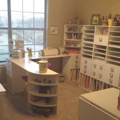 19 ideas sewing room organization layout desks for 2019