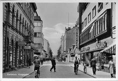 Eskilstuna kommun · EM VY444 - Affärsgata Street View, Museum, Museums