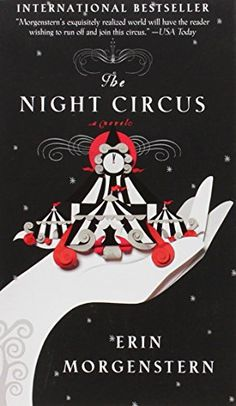 The Night Circus von Erin Morgenstern http://www.amazon.de/dp/0345802624/ref=cm_sw_r_pi_dp_SDBAwb1497QFK