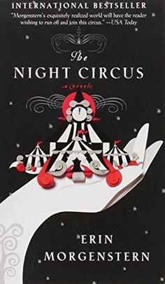 The Night Circus   Erin Morgenstern http://www.amazon.co.jp/dp/0345802624/ref=cm_sw_r_pi_dp_OMyPwb1G5B3X7