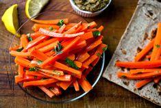 Carrot Wraps — Recipes for Health - NYTimes.com