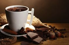Utah is home to some delicious and innovative foods and restaurants. Hot chocolate is now prepared tableside at one Park City restaurant for an entertaining way to warm up.