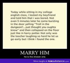 Harry potter funnies love this one! Check out my Harry Potter board! (Try Not To Laugh Harry Potter) Blaise Harry Potter, Harry Potter Memes, Harry Potter Stories, Harry Potter Ships, Harry Potter Love Quotes, Harry Potter Sweets, Fandoms, Golden Trio, Doug Funnie