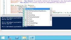 How Do I  Create PowerShell scripts for Microsoft Dynamics NAV 2013 R2 - EPC Group Team of Experts