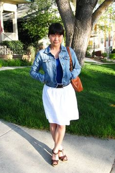 Modest Fashion Style Blog- with a list of Mormon Fashion Bloggers!  Yay for modest fashion!