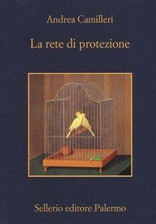 #Holetto il commissario #Montalbano ancora una volta. http://www.chiscrive.eu/la-rete-di-protezione/ #libro #romanzo #ebook