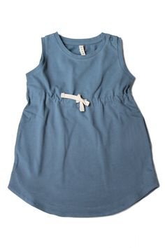 Mini Attire   Gray Label Summer Dress in Denim — http://miniattire.com.au/Gray-Label/Summer-Dress