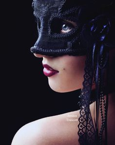 Masked by fae-photography.deviantart.com