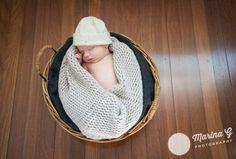 Brisbane Newborn photographer - Marina G Photography