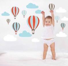 Forwalls, los vinilos para bebés que vienen de Australia