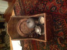 1700's table keep ~♥~.