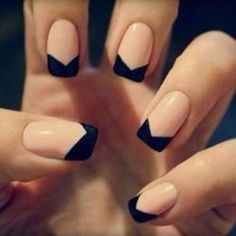 Nails fall style!<3
