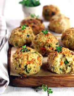 polpette-riso-verdure