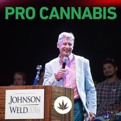 Hello. I am @govgaryjohnson  and I am Pro #Cannabis.  I am the libertarian candidate and I deserve a chance to debate. @702vcm  doesn't care who you support but get out there and cast your vote. Your vote matters. . Photo by @dope_foto  at the @slslasvegas. . #vegascannabis #vote #legalizeit #letgarydebate #potus #maryjane #garyjohnson #president #elections #november #cannabis #marijuana #americathegreat #wethepeople #speak #speakup #veterans #freetheleaf #dopefoto #freedom