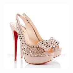 97e6c48b3a3d Christian Louboutin Shoes and Christian Louboutin Wedding Shoes