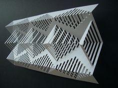 Elod Beregszaszi - Folded Paper