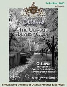 Showcasing the Best of Ottawa Products and Services