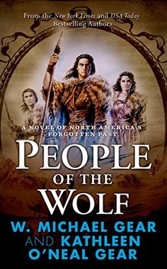 People of the Wolf (North America's Forgotten Past) by Kathleen O'Neal Gear http://www.amazon.com/dp/076536445X/ref=cm_sw_r_pi_dp_Uai5wb0FX5GTW