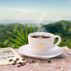 Unser Tchibo Kaffee-Experte Jan Wagenfeld hat die neue Privat #Kaffee Rarität diesmal aus #Brasilien mitgebracht: Der Ipanema Rio Verde mit einer feinen Haselnuss-Note.