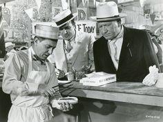 Inherit the Wind (1960) b&w still IW-131-4-133 | Filmbobbery