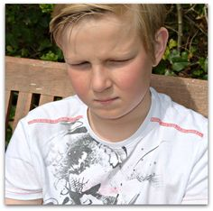 If you are a parent of a tween, you might recognise some of the signs here that you have a teenager in training