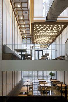 Gallery - Mu-A / Inexdesign - 14